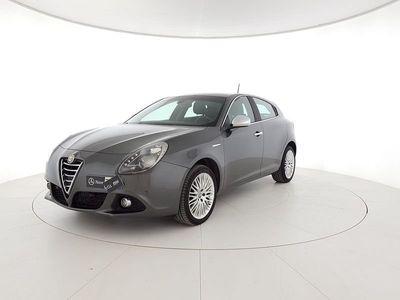 usado Alfa Romeo Giulietta Diesel 2.0 jtdm Exclusive 150cv E5+