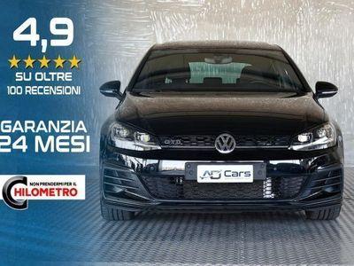 usata VW Golf GTD 2.0 TDI CR DPF BMT DSG