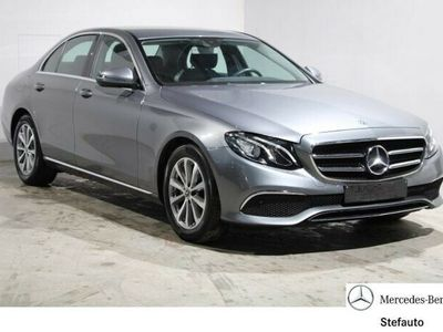 usata Mercedes E220 4Matic Auto Business Sport