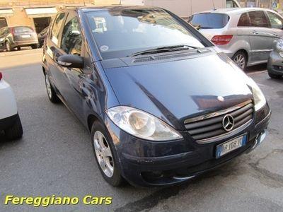 usata Mercedes A160 Classe ACDI Classic