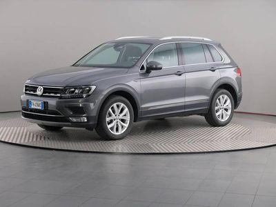 usata VW Tiguan 2.0 Tdi 110kw Bmt 4motion Dsg Executive