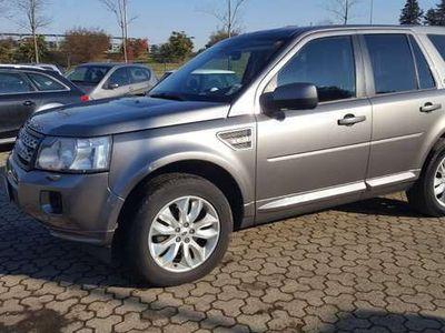 usata Land Rover Freelander 2 SD4 HSE AUTOMATICA !!!