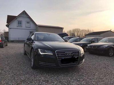 usata Audi A8L 3.0 TDI 250 CV quattro tiptronic