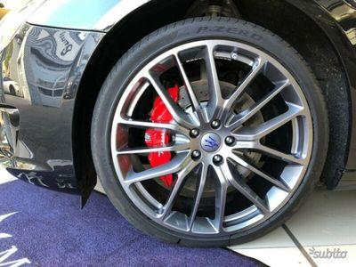 brugt Maserati Quattroporte QuattroporteDies
