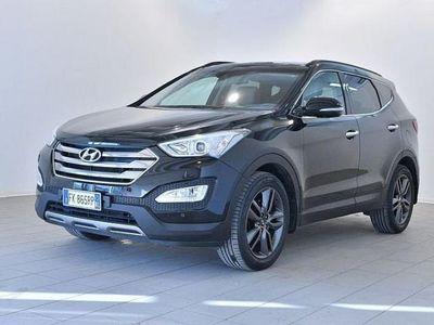 gebraucht Hyundai Santa Fe 3ªs. 12-18 2.2 CRDi 4WD A/T XPossible