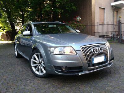 used Audi A6 Allroad 2.7 TDI F.AP. tiptronic