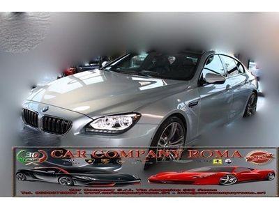 usata BMW M6 X6Gran Coupe Usato