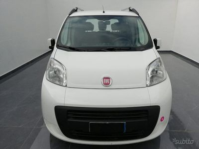 used Fiat Qubo 1.4 8V 77 CV Dynamic - METANO