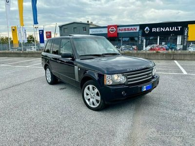 usata Land Rover Range Rover Range Rover 3.6 TDV8 Vogue SE
