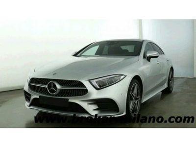 usata Mercedes CLS400 CLS 400 d 4Matic Auto Premiumd 4Matic Auto Premium