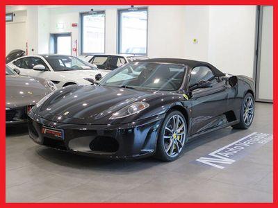 usata Ferrari F430 Spider F1 *TAGLIANDATA *