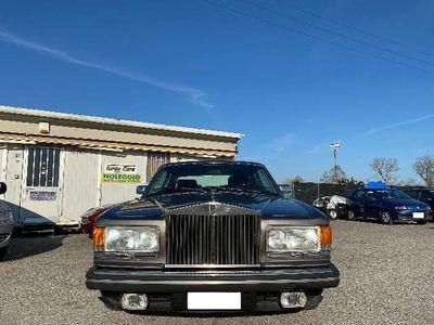 usata Rolls Royce Silver Spirit Silver Spirit