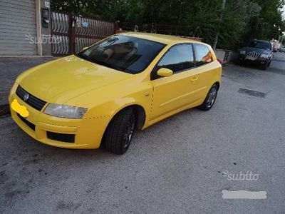 usata Fiat Stilo Abarth selesp. 170 cv.3 porte dic. 2001