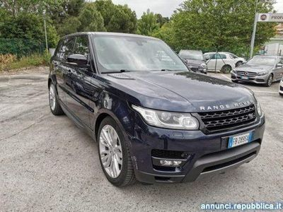 used Land Rover Range Rover 3.0 TDV6 HSE Dynamic Ancona