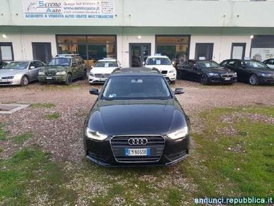 usata Audi A4 A4 Avant 2.0 TDI 143CV qu. Advanced Plus