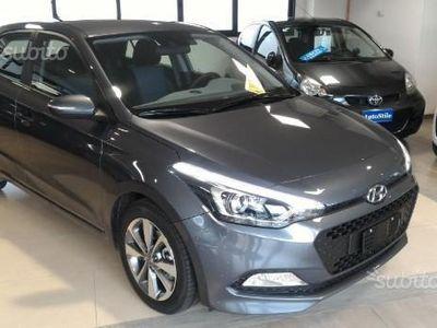 brugt Hyundai i20 1.1 CRDI LOGIN 5 PORTE KM ZERO
