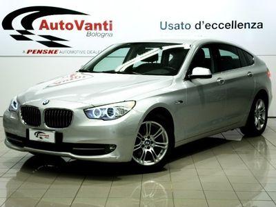 usata BMW 535 Gran Turismo d Futura