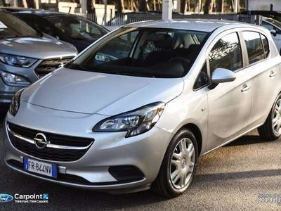 usata Opel Corsa Corsa1.2 advance (n-joy) 5p