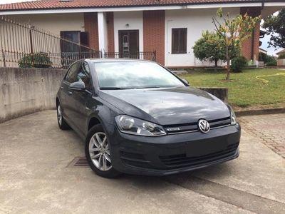 usata VW Golf 1.4 TGI 5p. Business BlueMotion