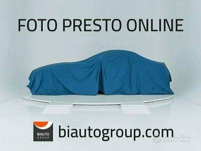 usata VW Tiguan 2.0 tdi BM Sport&Style 4mot...