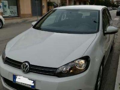 usata VW Golf Business 1.6 TDI DSG 5p. Highline
