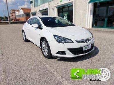 begagnad Opel Astra 1.7 Cdti 130cv Ecoflex S&S DPF, anno 2013, manutenzione curata