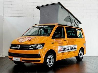 gebraucht VW California 2.0 TDI 150CV 4Motion Beach