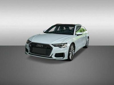 usata Audi A6 Avant 45 Tdi Quattro Alcantara/ahk/s Line/led