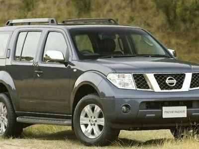 usata Nissan Pathfinder 2ª s. - 2007