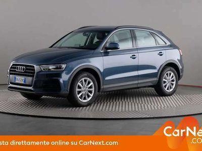 usata Audi Q3 1.4 Tfsi Cod S Tronic Business