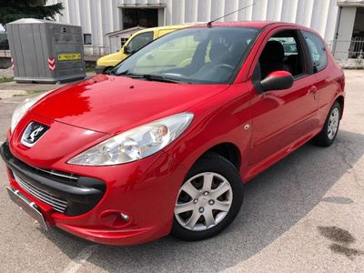 usado Peugeot 206+ 1.1 60CV 3p. Trendy ECO GPL rif. 9841447