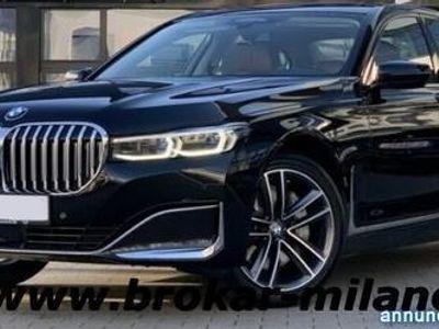 usata BMW 730 d 265 cavalli - Restyling 2019 - Laser