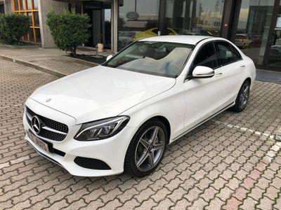 usata Mercedes C300 Automatic Premium