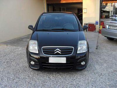 usado Citroën C2 1.6 HDi 110CV FAP VTS