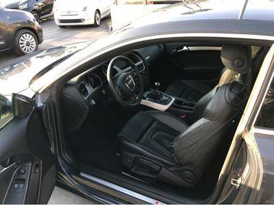usata Audi A5 3.0 V6 TDI F.AP. quattro Ambition rif. 7603424
