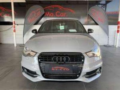 usata Audi A1 SPB 2.0 TDI S line edition Diesel