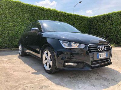 usata Audi A1 1.0 TFSI ultra S tronic 3 PORTE UNICO PROPRIETARIO