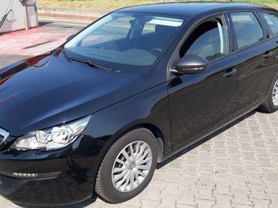 second-hand Peugeot 308 1.6 92CV BUSINESS