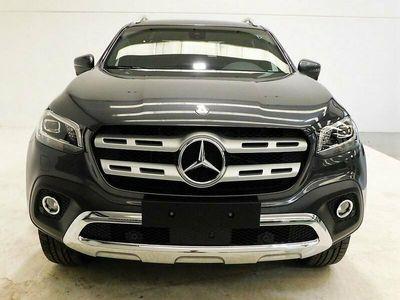 brugt Mercedes X250 Classe X Classe4matic Power