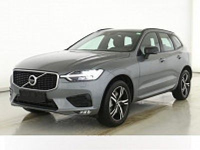 usata Volvo XC60 T5 Awd Geartronic R-design,ladepro,licht,360°,dab