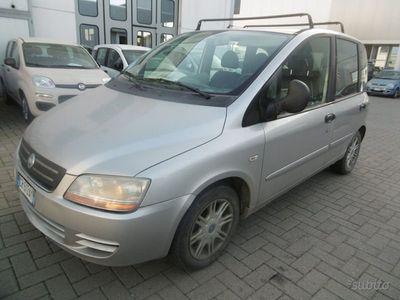 usata Fiat Multipla 1.9 JTD Per Commercianti Di Auto