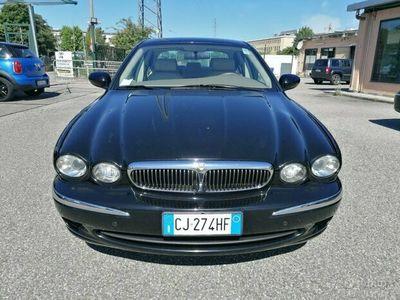 usata Jaguar X-type 2.5 V6 24V cat Executive NAVI euro4