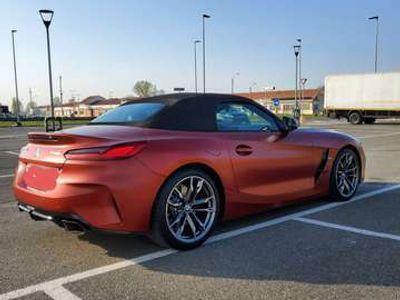 usata BMW Z4 M M40i