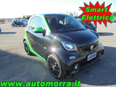 usata Smart ForTwo Electric Drive Passion n°20
