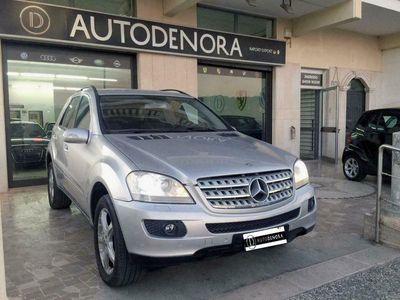 usata Mercedes ML280 CDI, AUTO, NAVI, XENO, PELLE