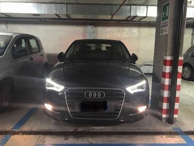 usata Audi A3 1.6 TDI Ambition