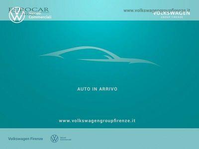 usata VW Caddy 2.0 tdi 102cv van Business E6