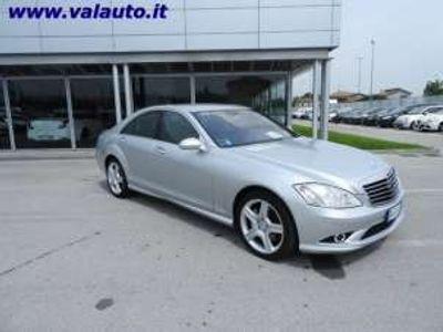 usata Mercedes S320 cdi 4matic cv235, no garanzia!!!! diesel