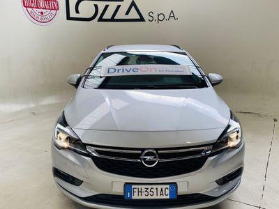 usata Opel Astra ST 1.6 CDTI Busin. Prem. 136cv S&S MT6