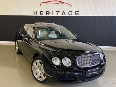 usata Bentley Continental Flying Spur